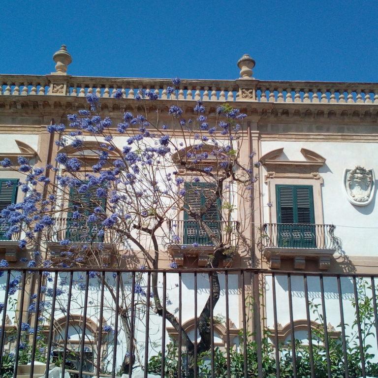 Palermo Palazzo Butera