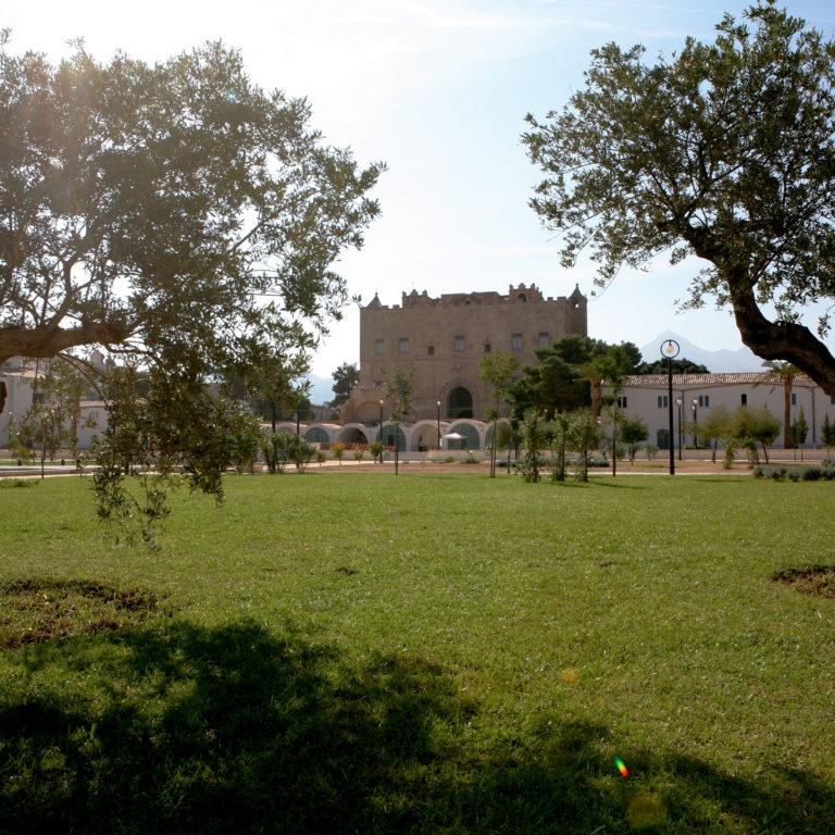 Palermo Zisa