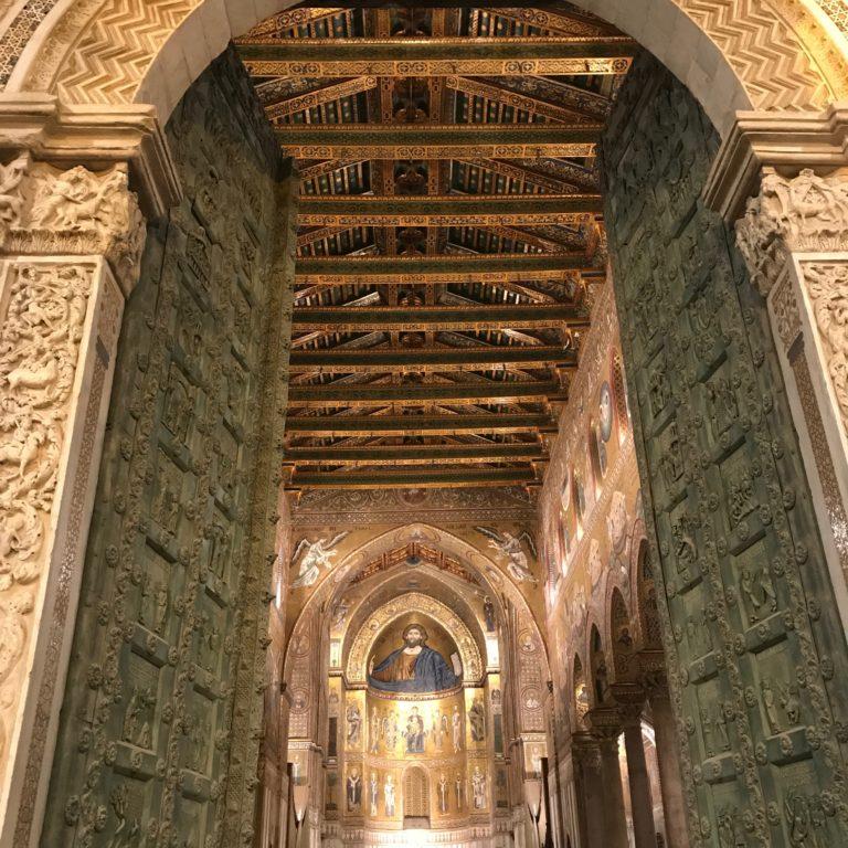 Monreale, Cattedrale