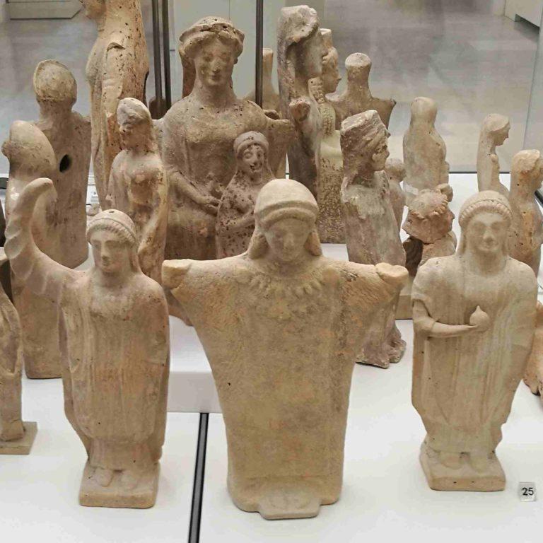 Palermo archaeologische Museum