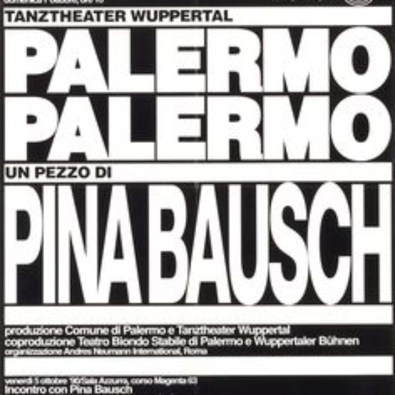 Palermo Palermo