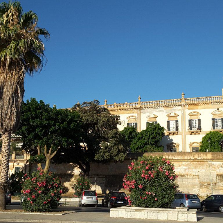 Palermo rinasce Palazzo Butera alla Kalsa
